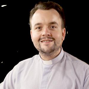 Rev Andrew Harper