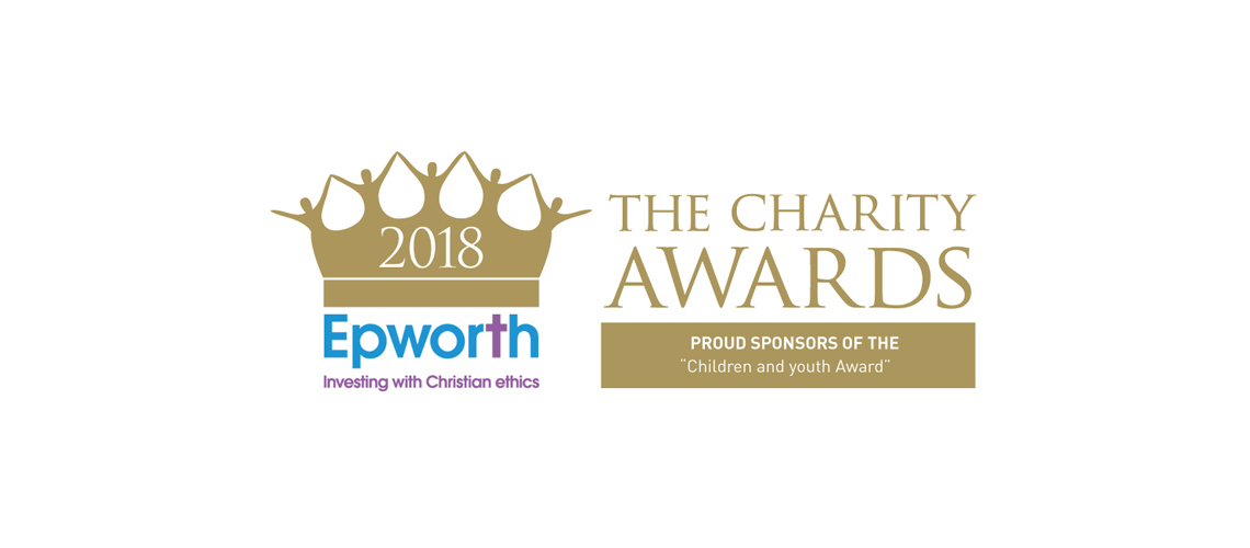 Epworth Announces Sponsorship of Children & Youth Award at the 2018 Charity Awards