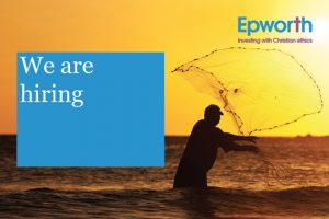 Epworth Investment are Hiring