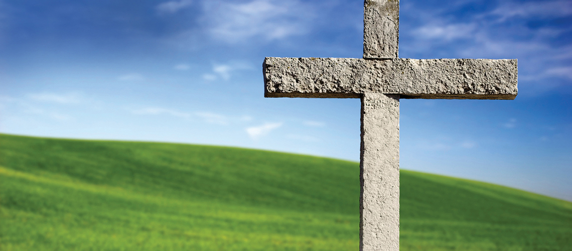We use an integrated Christian ethical approach to investment