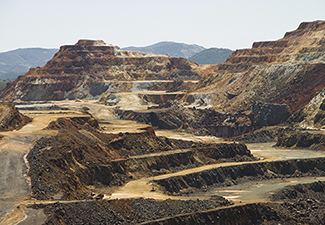Extractives and Mining
